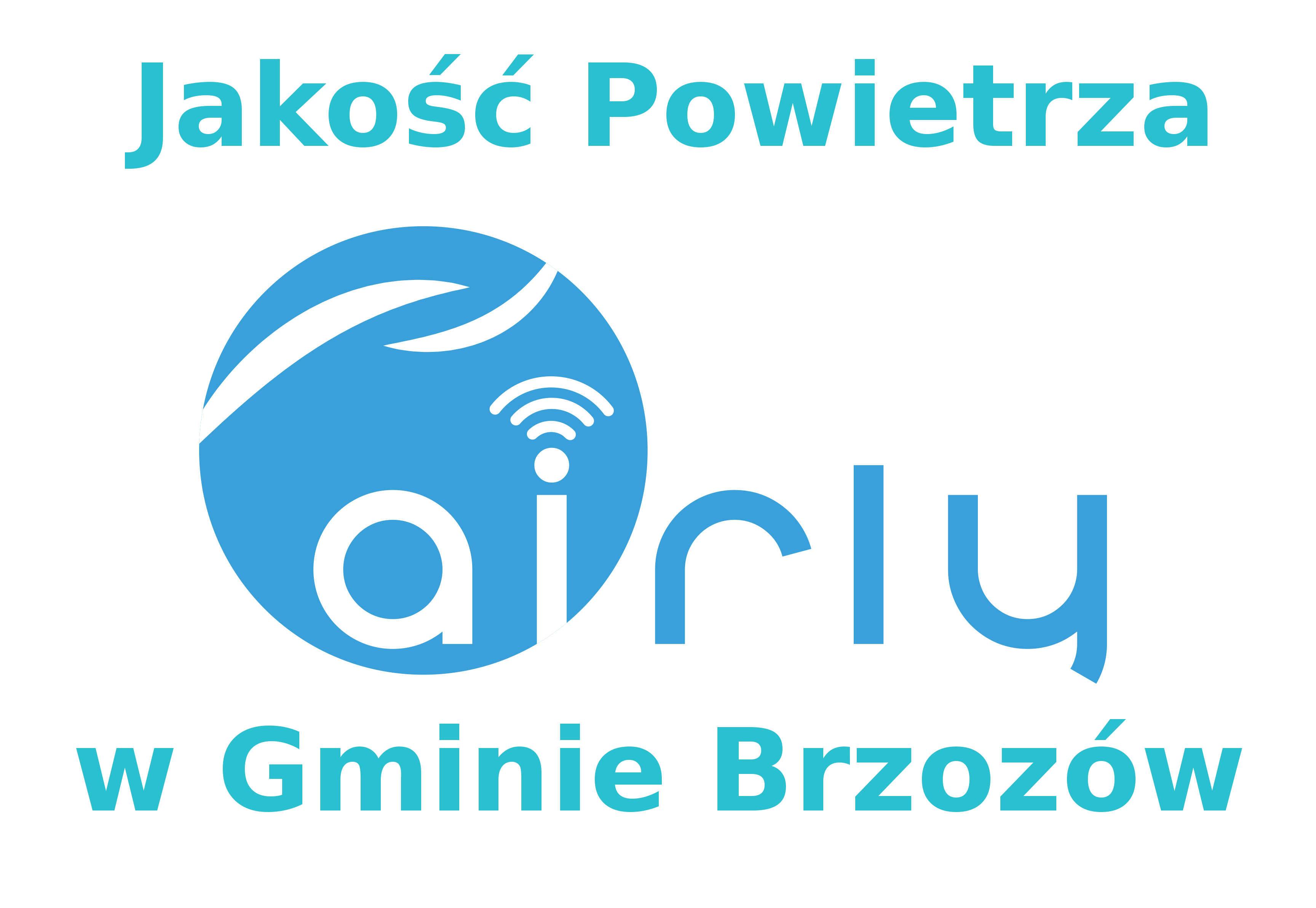 Jakość powietrza w Gminie Brzozów