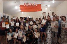 Więcej o: Podsumowanie projektu Erasmus+przez Fundację Pomocy Dzieciom im.Stanisławy Bieńczak wBrzozowie