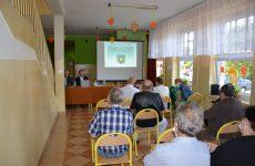 Więcej o: Czas spotkań zmieszkańcami- podsumowanie dotychczasowej kadencji podczas zebrań wiejskich