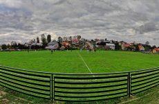 Więcej o: Kompleks sportowo-rekreacyjny wPrzysietnicy zyskał nowe ogrodzenie