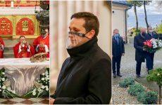 Więcej o: Dzień Patrona Powiatu Brzozowskiego bł.Jerzego Popiełuszki