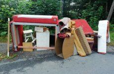 Więcej o: Ogłoszenie ozbiórce odpadów wielkogabarytowych wStarej Wsi