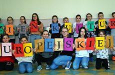 Więcej o: Podsumowanie projektu Erasmus+ wSzkole Podstawowej Nr1 wBrzozowie.