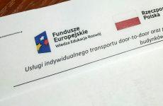 """Więcej o: Umowa na""""taksówkę społeczną"""" podpisana. Ponad 800 tys. dofinansowania dla gminy Brzozów"""