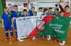 Więcej o: Podsumowanie turniej eliminacyjnego oPuchar Prezesa Polskiego Piłki Nożnej  organizowany przez Stowarzyszenie Orzełki Brzozów dla rocznika U-122009